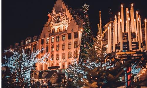 Lille Xmas Market
