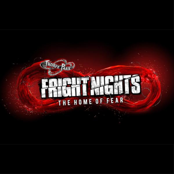 Thorpe Park Fright Night